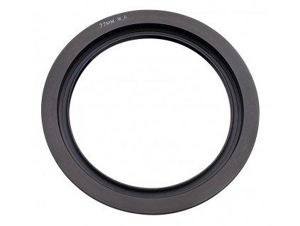 Adaptační kroužek - širokoúhlý / 77mm