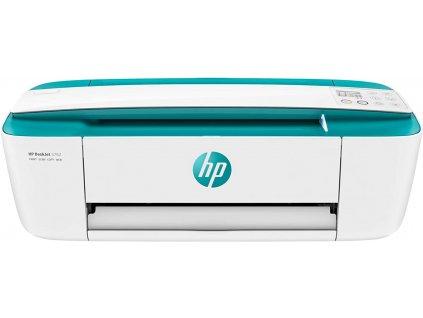 Tiskárna HP Deskjet 3762 / bílá / POŠKOZENÝ OBAL