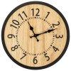 Nástěnné hodiny Tutumi MC90103 / ROZBALENO