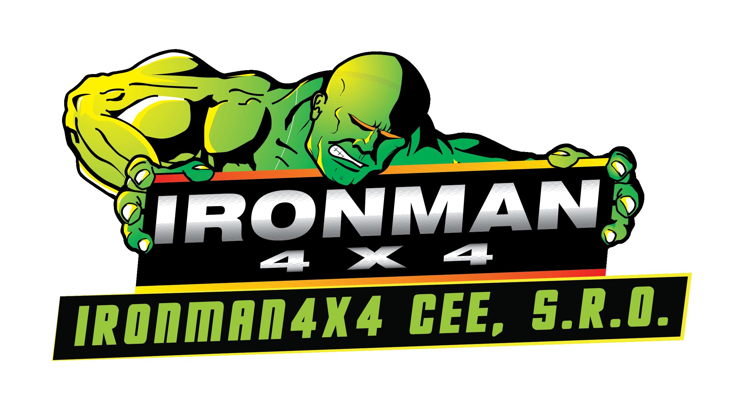 Ironman4x4 Podvozky & Príslušenstvo