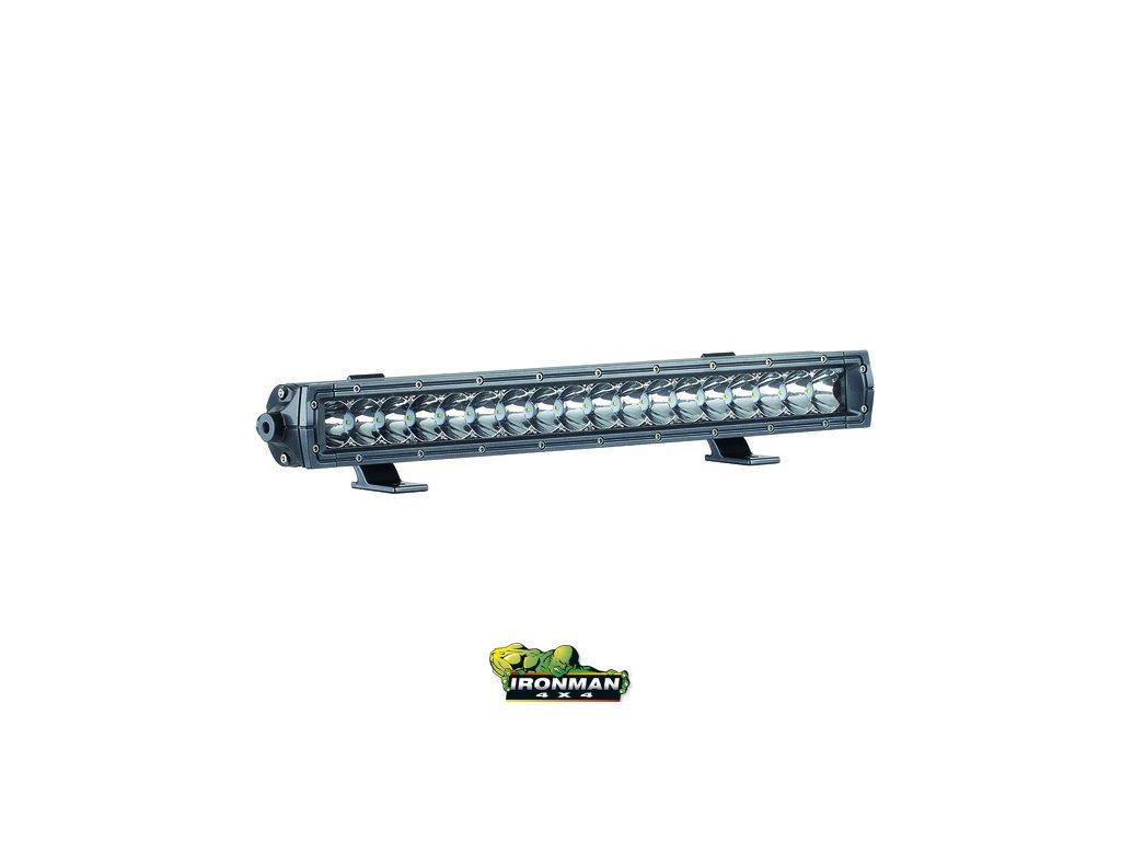 """19,5"""" rovná LED rampa"""