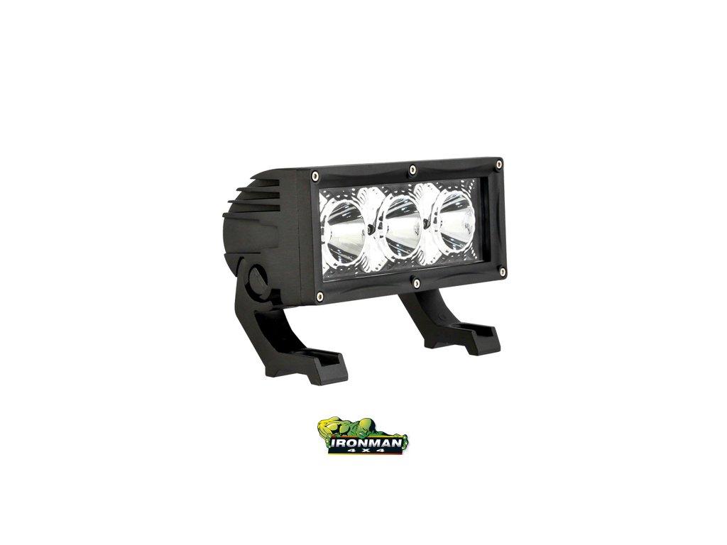 30W LED reflektor - diaľkový