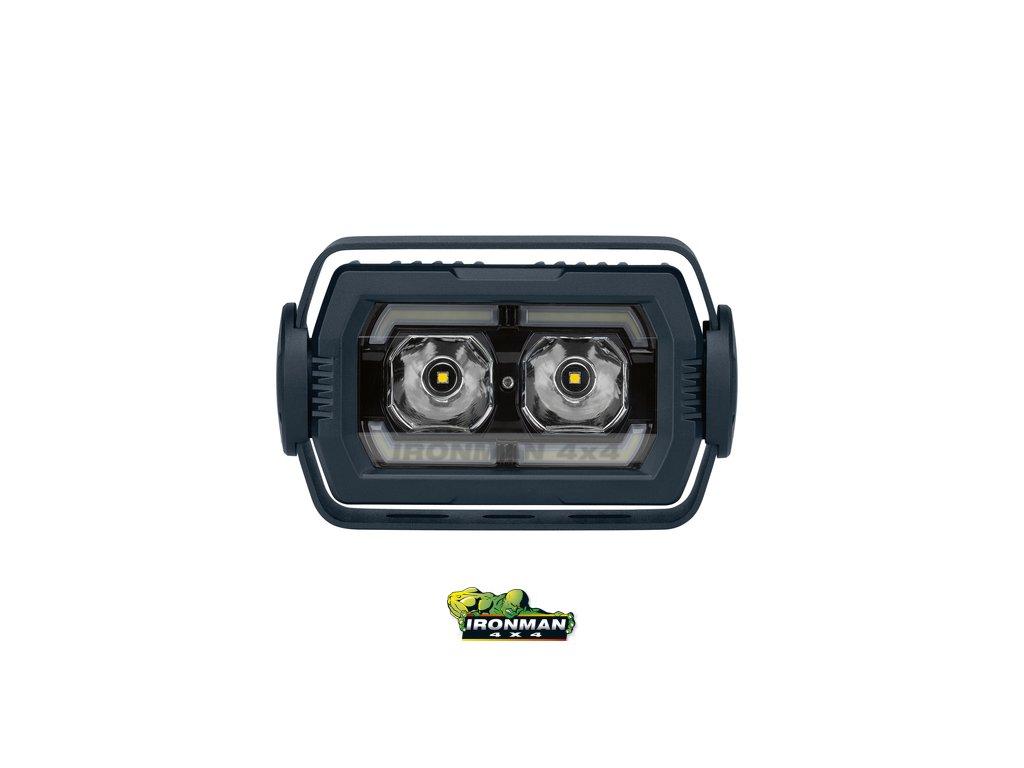 Cosmo Dual LED svetlo