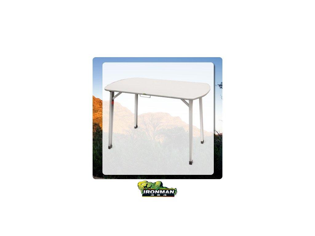Skladací stolík (nosnosť 70kg)