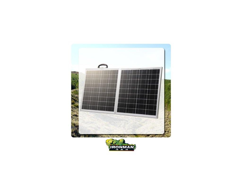 Solárna súprava (80W)