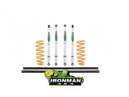 kit2 coil torsion