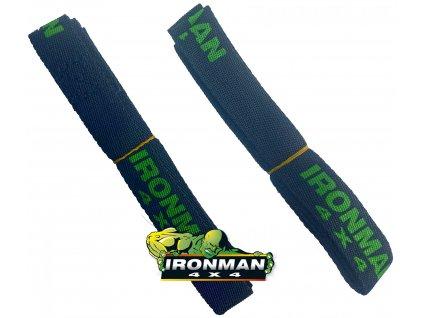 Ironman4x4 Výjazdové lyžiny