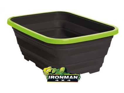 Ironman 4x4 collapsable bucket