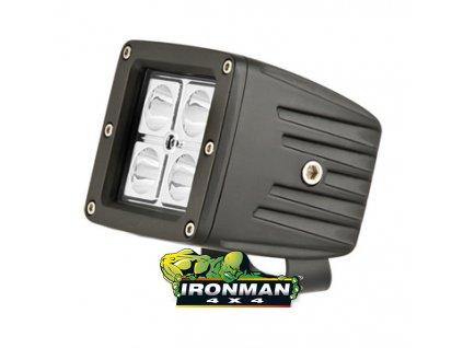 Ironman4x4 16W LED svetlo – univerzálne