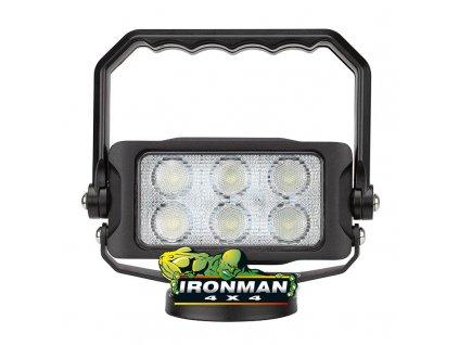 Ironman4x4 Star Brite nabíjateľné LED svetlo