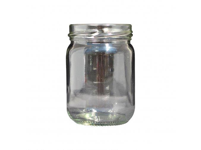 Zavařovací sklenice Twist 130 ml