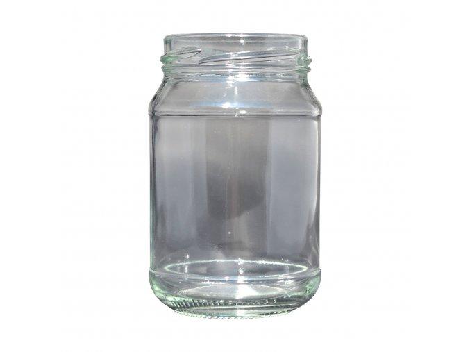 Zavařovací sklenice Twist 190 ml