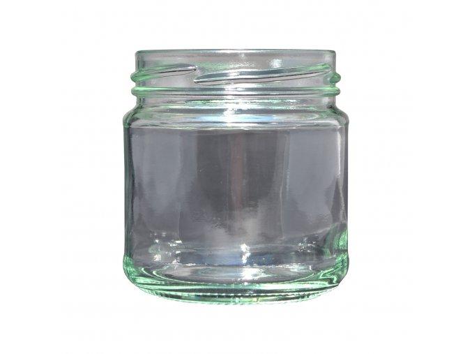 Sklenice Twist 210 ml