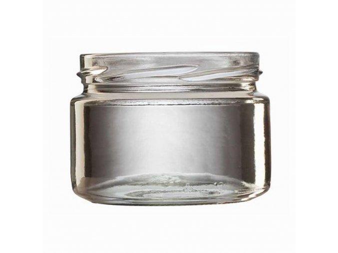 Zavařovací sklenice Twist 265 ml