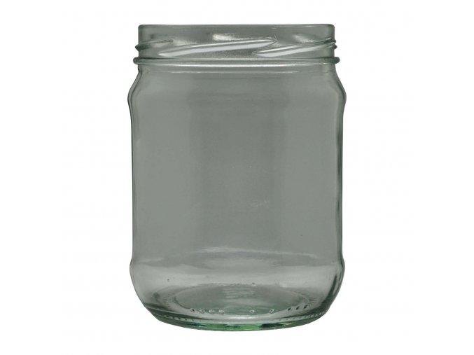 Zavařovací sklenice Twist 500 ml