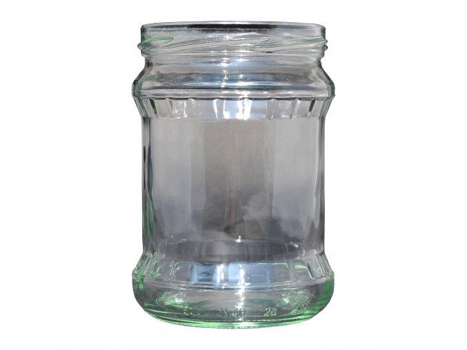 Zavařovací sklenice Twist 500 ml faceta