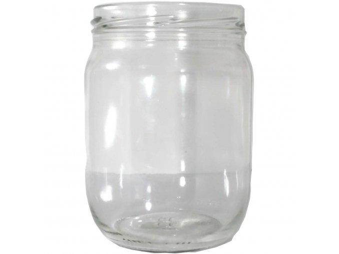 Zavařovací sklenice Twist 520 ml