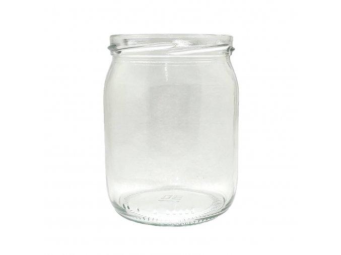 Zavařovací sklenice 540 ml