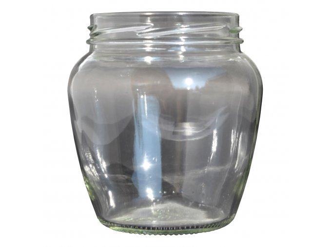 Zavařovací sklenice Twist 550 ml mis