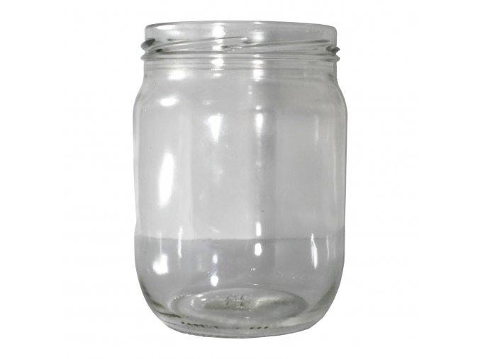 Zavařovací sklenice Twist 560 ml