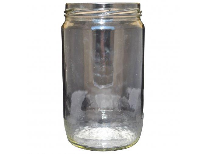 Zavařovací sklenice Twist 720 ml franco