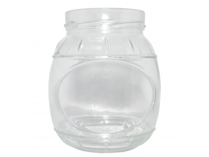 Zavařovací sklenice Twist 830 ml barel