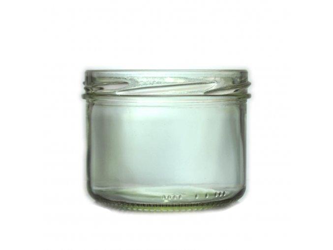 Zavařovací sklenice Twist TO 230 ml Sáva
