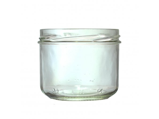 Sklenice Twist TO 262 ml Verinne