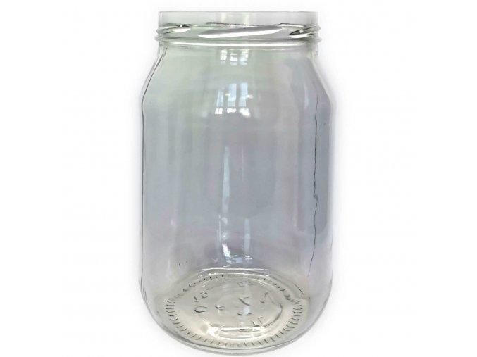 Zavařovací sklenice Gastro 1700 ml