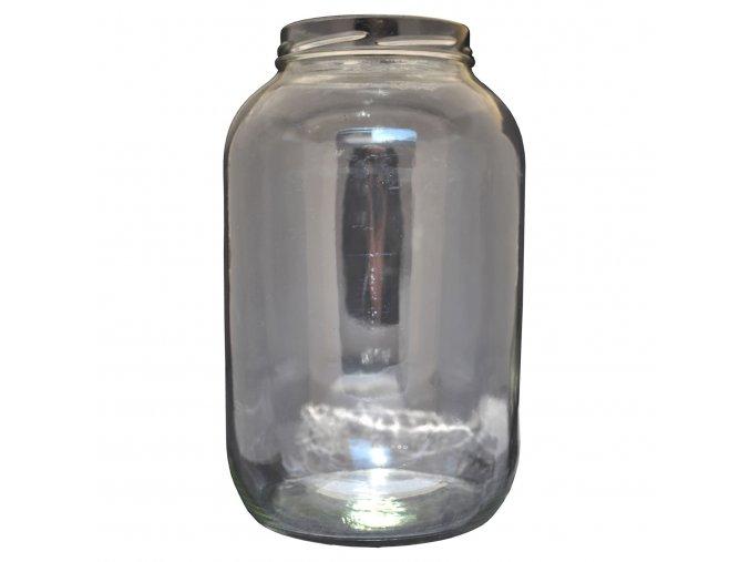 Sklenice Gastro 3720 ml