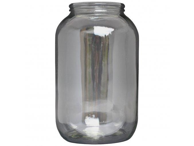 Zavařovací sklenice Gastro Pano 3680 ml