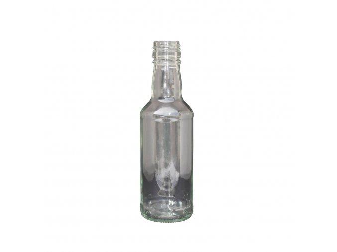 Sklenice na destiláty 200 ml