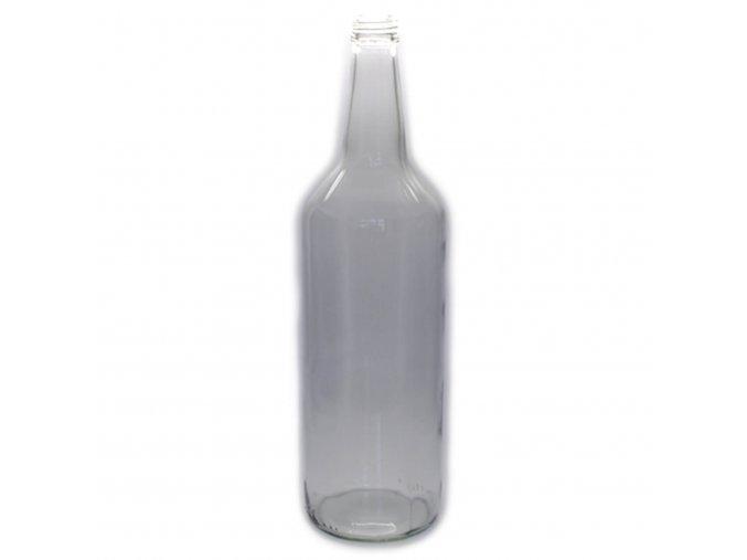 Sklenice na destiláty 1000 ml SPIRIT