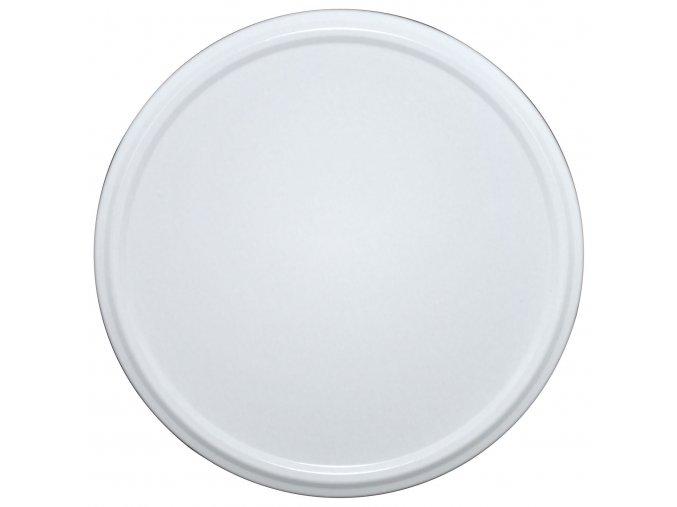 Víčko Twist 110 bílé