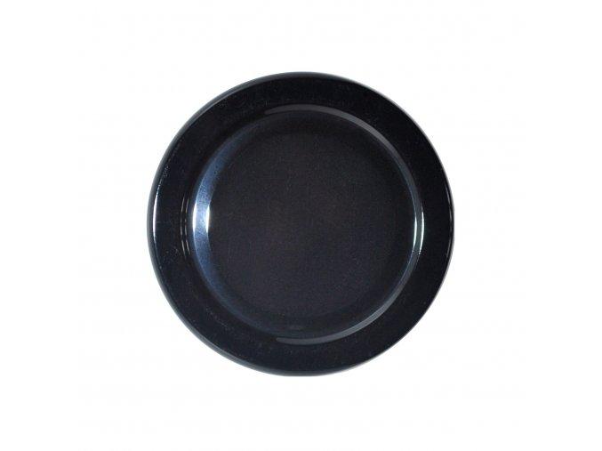 Víčko Twist 63 černé