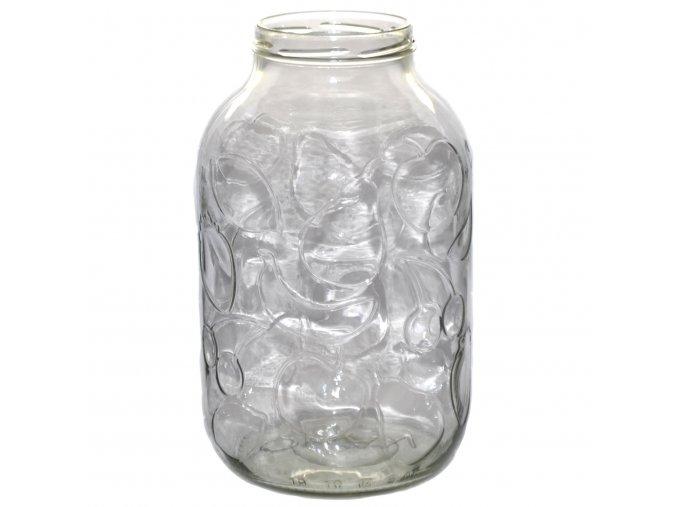 Sklenice Gastro 5000 ml