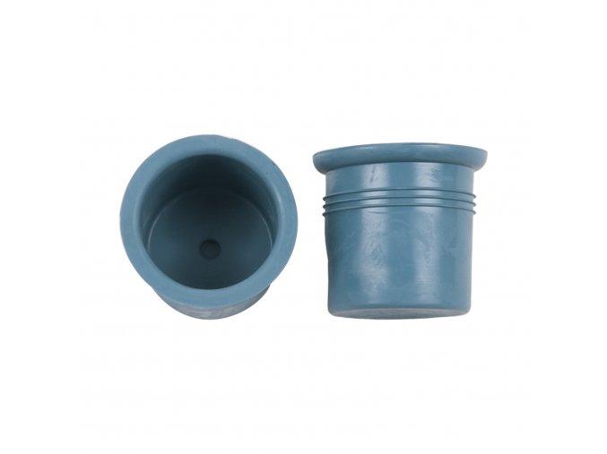 Gumová zátka na demižon 50 mm
