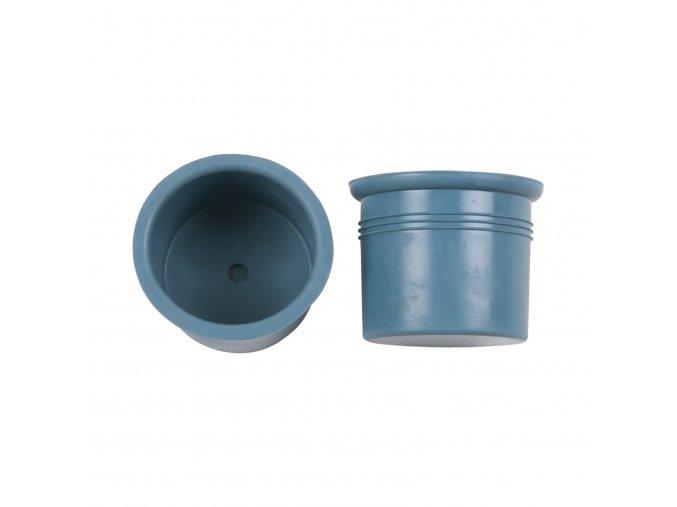Gumová zátka na demižon 65 mm