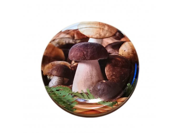 vicko twist 82 houby