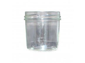 Zavařovací sklenice Twist 120 ml kónická
