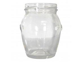 Zavařovací sklenice Twist 145 ml amfora