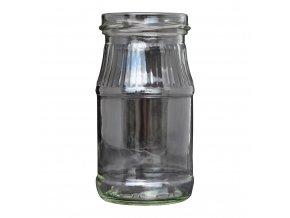 Zavařovací sklenice Twist 180 ml