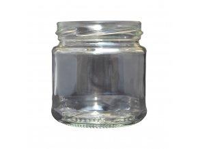 Zavařovací sklenice Twist 200 ml