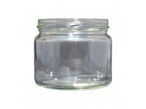 Zavařovací sklenice Twist 330 ml