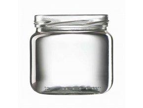 Zavařovací sklenice Twist 370 ml