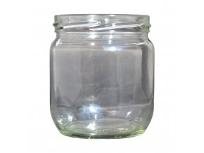 Zavařovací sklenice Twist 425 ml