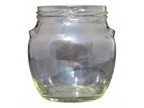 Zavařovací sklenice Twist 520 ml amfora