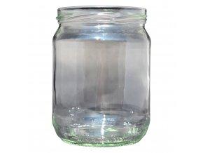 Zavařovací sklenice Twist 525 ml
