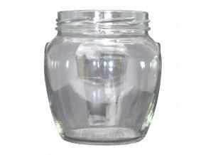 Zavařovací sklenice Twist 550 ml amfora