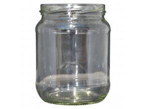 Zavařovací sklenice Twist 580 ml